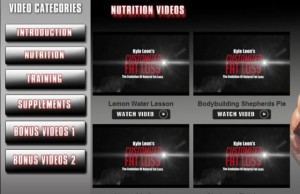 CFL Nutrition Course