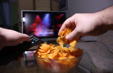 Low serotonin causes junk cravings