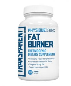 physique series fat burner